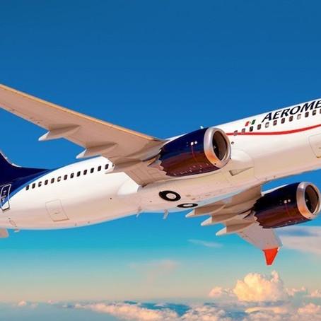 La estética en las aeronaves !!!