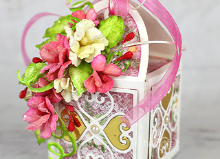 Treasured Rose Gift