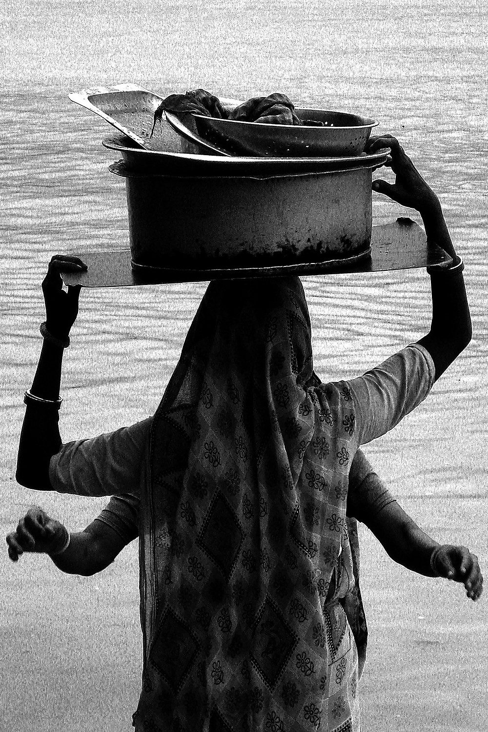 daily life of bengal photo bangla canvas