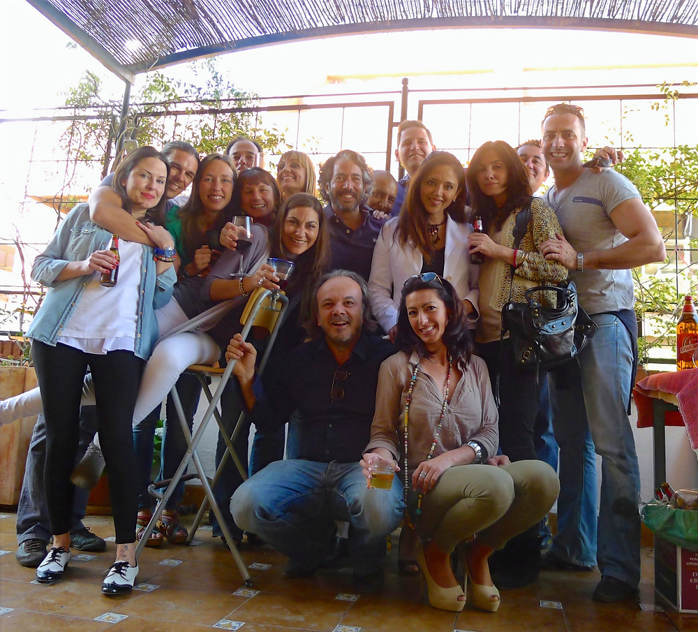 Barbacoa Crew!