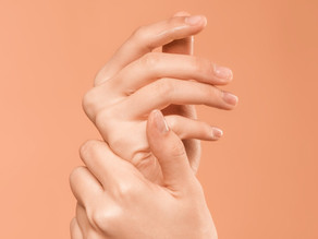 How to Maintain Healthy Nails and Cuticles at Home