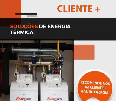 Cliente+: Energyco lança campanha para clientes