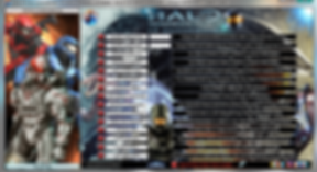 HTMC CE Halo Anniversary (Foto)