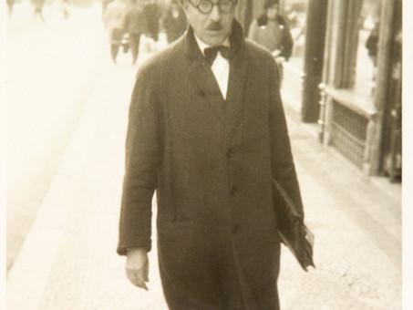 Fernando Pessoa: A Life of Disquiet