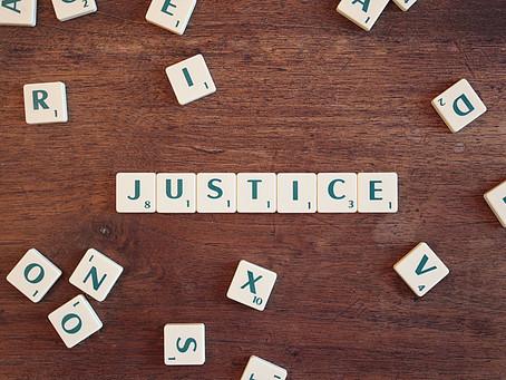 Justice vs. Social Justice