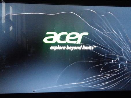Ankara Acer Notebook - Laptop LCD - LED Ekran Değişimi