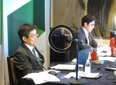 『第13回筑後黄斑疾患研究会(9/11: Web開催)のご報告』
