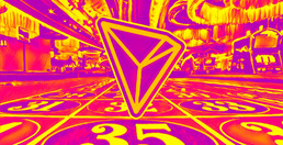 Tron Has Fastest-Growing Dapp User Base, Most Of Them High-Risk Casinos