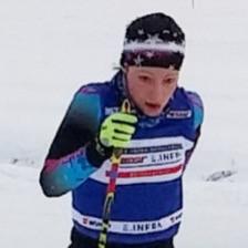 Daria Klaiber überrascht beim Deutschen Schülercup