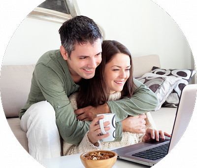 A Whole New World --Couples Counseling Online