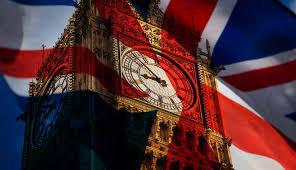 Reino Unido deve realizar eleições gerais em 12 de dezembro