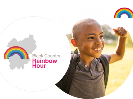 Black Country Rainbow Hour