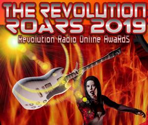 THE REVOLUTION ROARS 2019 SHOW PROMO FOR REVOLUTION RADIO ONLINE