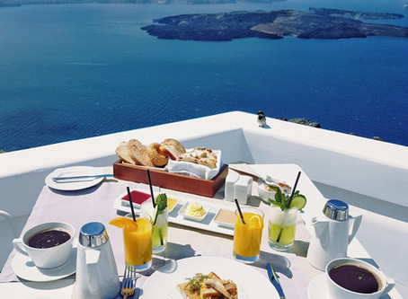 The BEST Boutique Hotels in Santorini  Greece for 2019