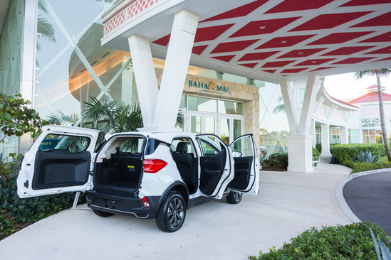 Bahamas Business Outlook 2020