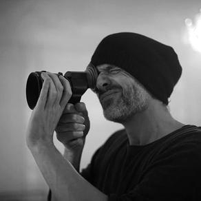 Filmregisseur Akiz über Kunst und Quarantäne