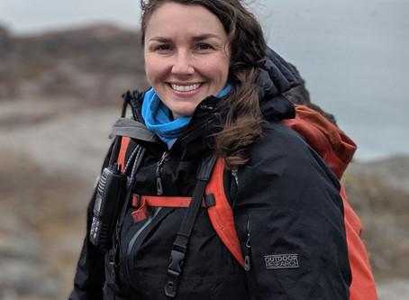 Guiding Light - Insights from Industry Professionals, Lauren Farmer