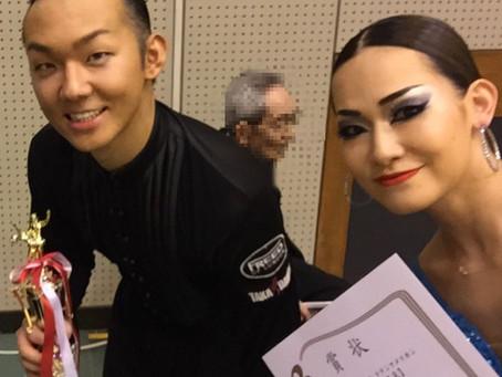 第41回四国ダンス競技香川大会