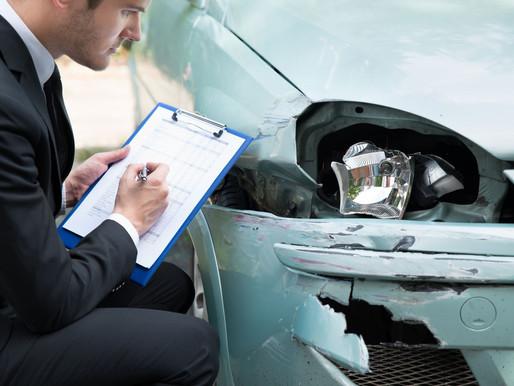 아틀란타 교통사고 - 최초 제안보다 9배 많은 합의금을 받아낸 사례, 운전자 과실로 인한 동승자 부상