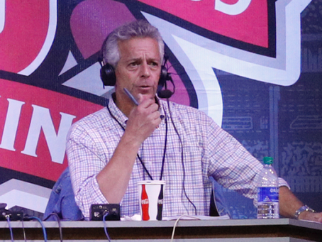 Sportscaster Cut from Cincinnati Reds Broadcasts and Fox Sports for Using Homophobic Slur