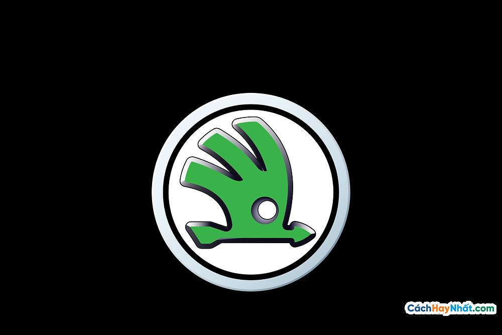 Logo Skoda PNG