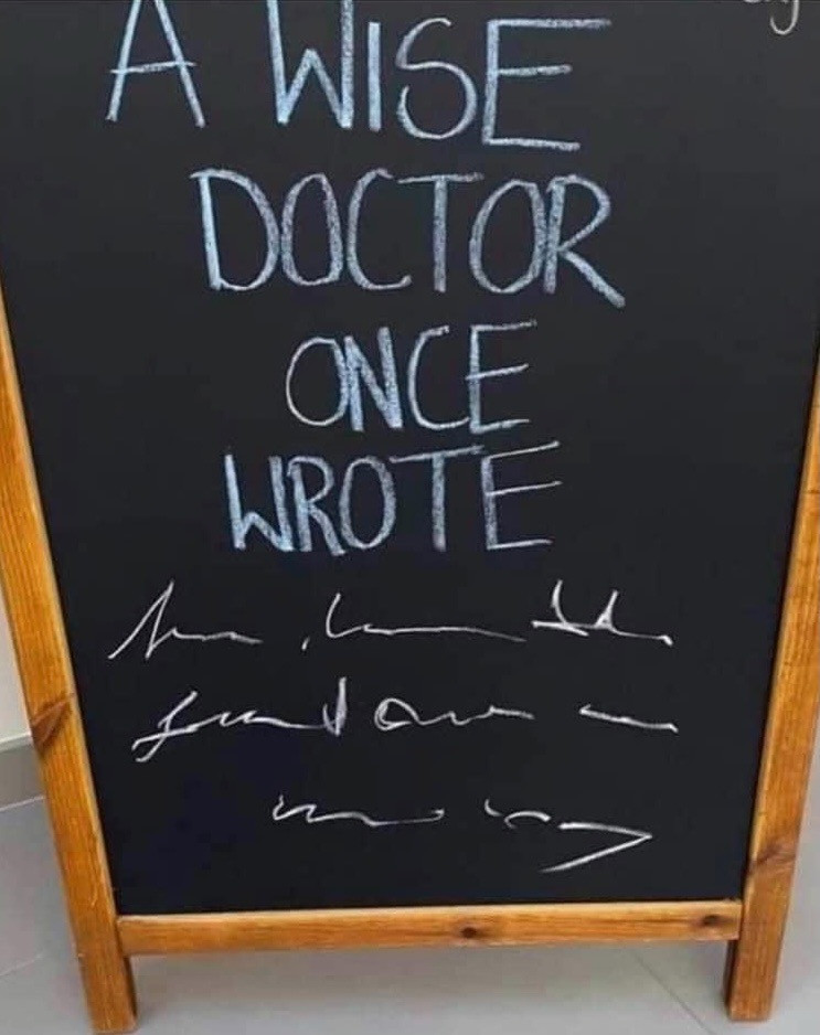 Funny Doctor Memes