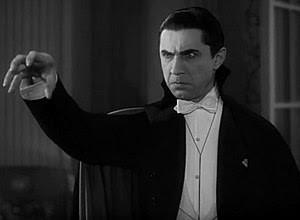 HHS Classics - Vampires