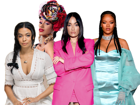 FN to Honor Cardi B, Fenty, Amina Muaddi, Aurora James and More at the First Virtual FNAAs