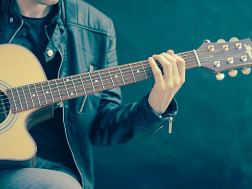 The 9 Important Steps You Can Take To Become A Successful Musician