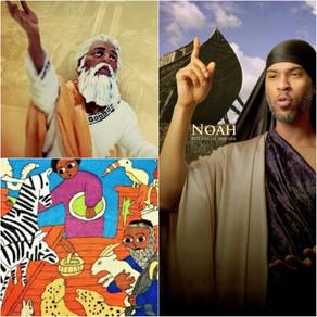 Parshat Noach (The Passages on noah)