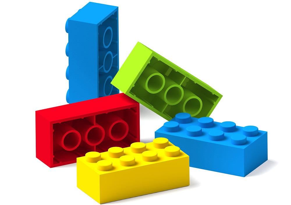 punkt7 - Lego Serious Play