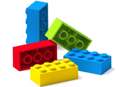 Lego Serious Play®: Der 3D-Drucker deiner Gedanken!