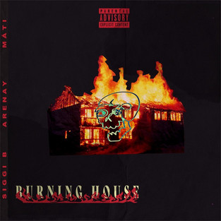 Arenay - Burning House [Album Review]