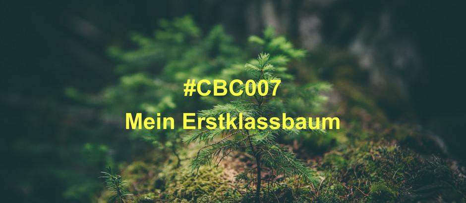 #CBC007 Mein Erstklassbaum