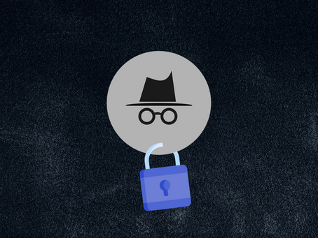 Incognito Mode: A Placebo to Private Browsing