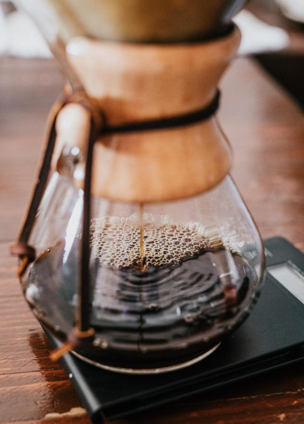 Le slow coffee, c'est quoi ?