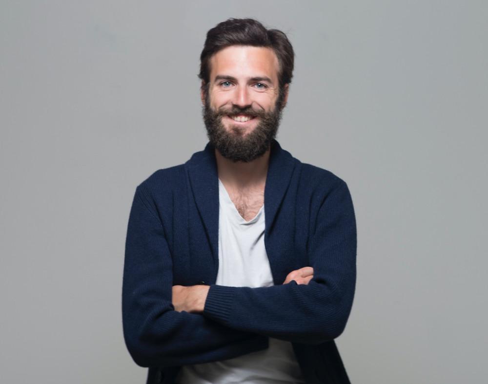 Damien Courbon, Fondateur Swapcard