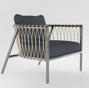 Oscar Lounge Chair