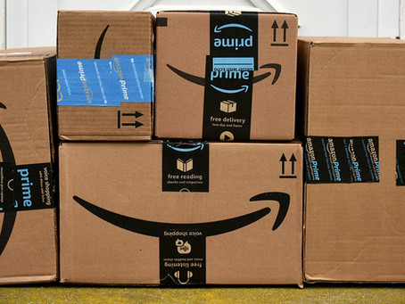 Are you making Amazon work hard enough?