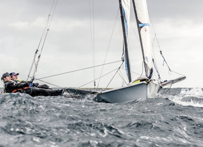 Youth America's Cup success is about hard work, not talent, for Hong Kong-based Maria Cantero