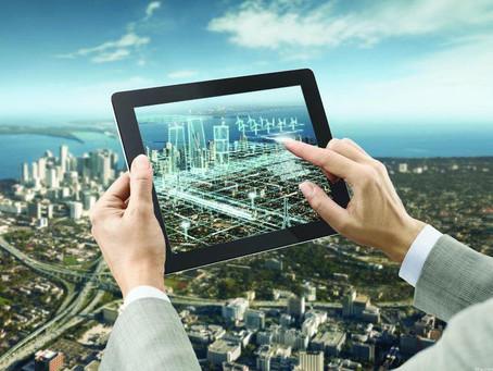 Десять способов сделать ваш город умнее с помощью аналитики