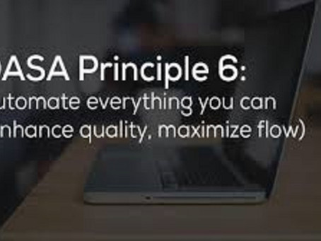 Automate Everything You Can - DevOps Principle #6