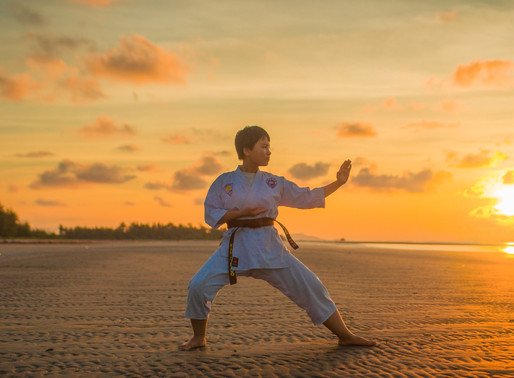 How to Karate-Chop Triggers After Infertility or Loss