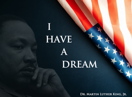 A Reflection on Rev. Dr. Martin Luther King Jr., 50th Anniversary of his Assassination
