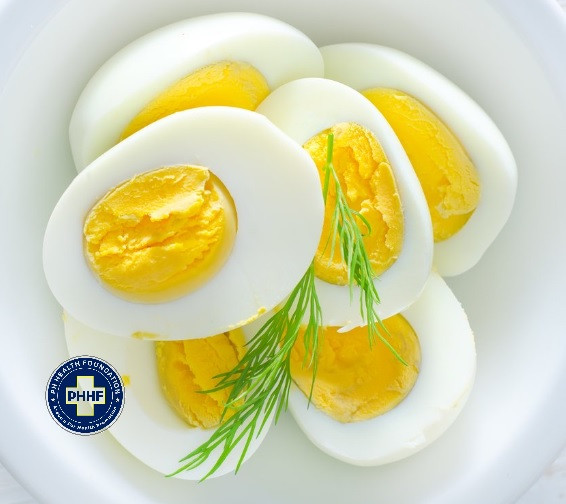 Eat 2-3 eggs every day for excellent health benefits