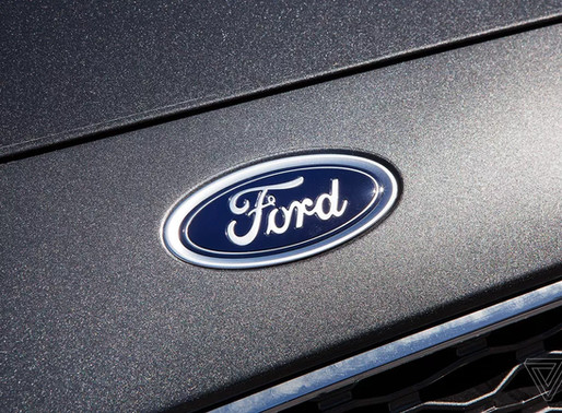Ford joins Tesla and GM in helping with ventilator and mask supply