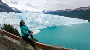PERITO MORENO: EXPERIÊNCIA GELADA NA PATAGÔNIA ARGENTINA
