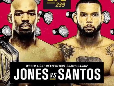 UFC JW: An Exhibit of JW's Best in Show