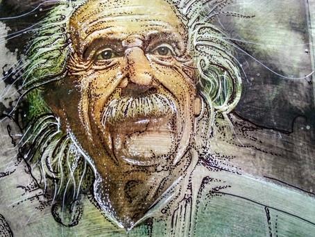 Albert Einstein - NatGeo