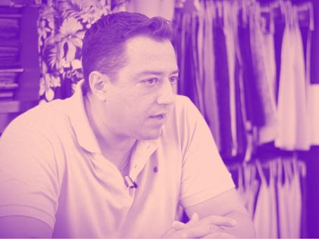 Entrevista: Rafael Guasti - Focal Estamparia